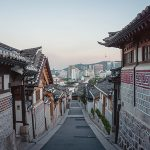 Discovering the old and new in South Korea's Seoul