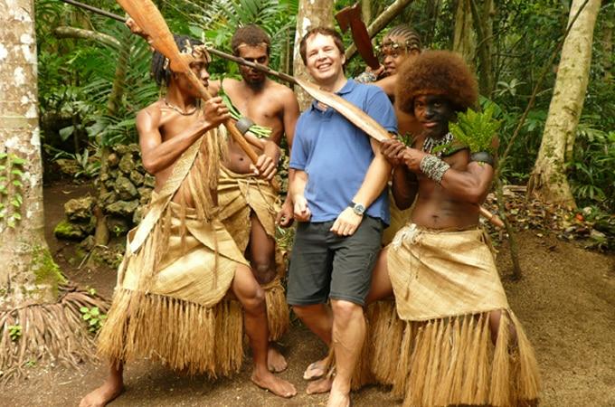 Discover the culture of Vanuatu