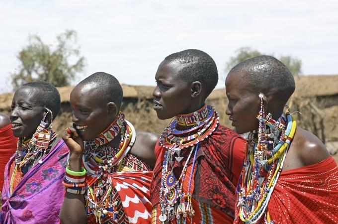 Experience MaasaiLife