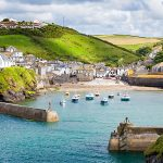 Discover the rugged charms of Cornwall
