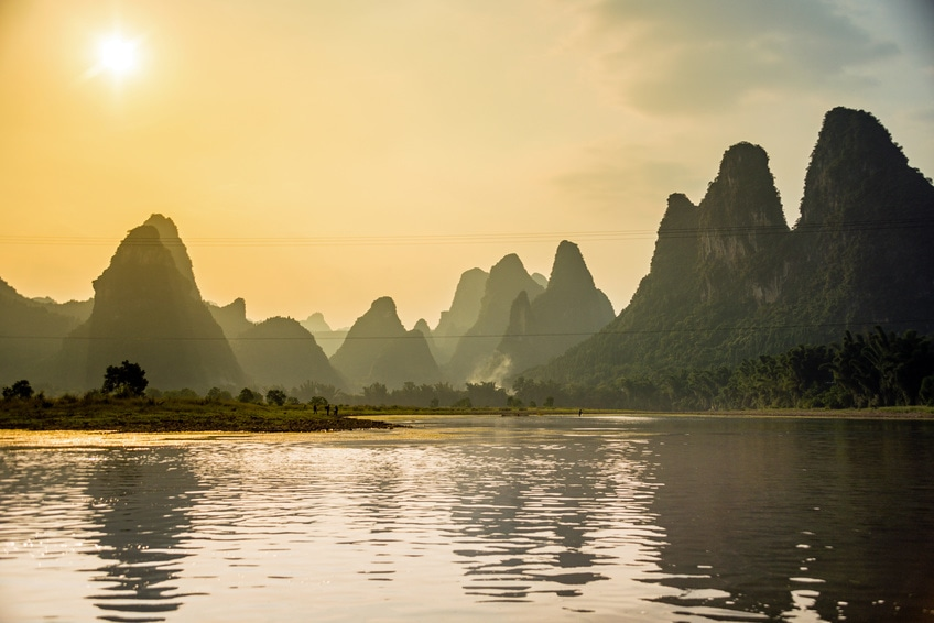Enchanting Guilin