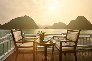 Photo by: Paradise Cruises Vietnam