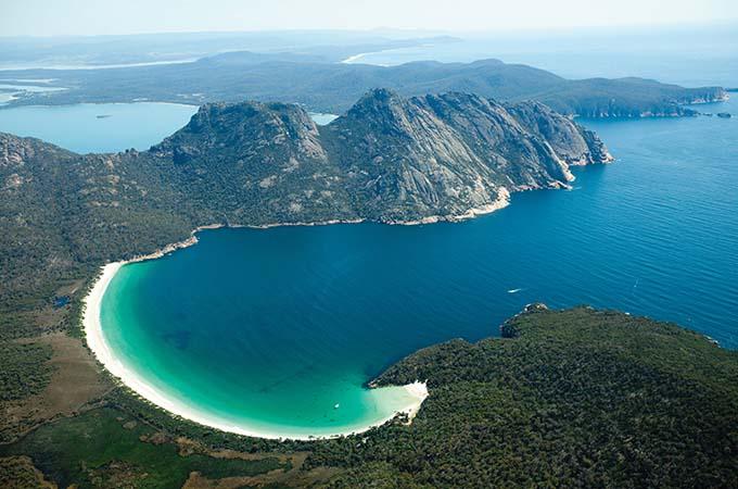 Image courtesy of Tourism Tasmania Chris Bray Photography