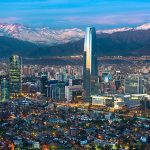 Culinary conquests in Chile
