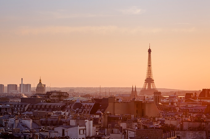 The famous Eiffel Tower is an obvious but incredible Paris must-do