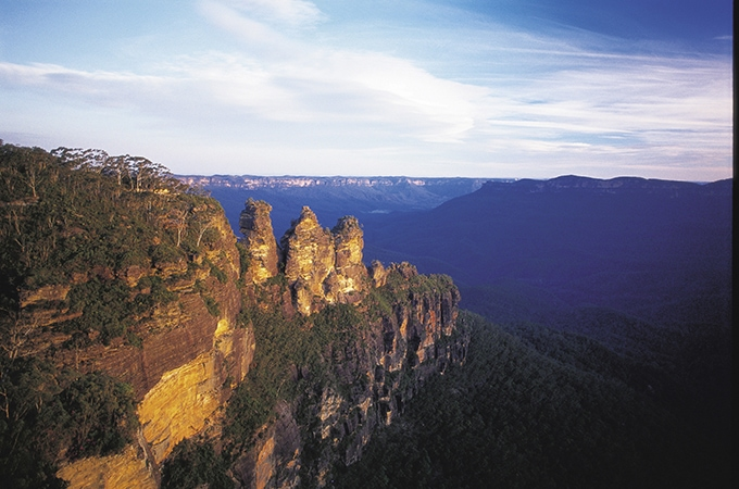 Image courtesy of Robbi Newman & Tourism New South Wales