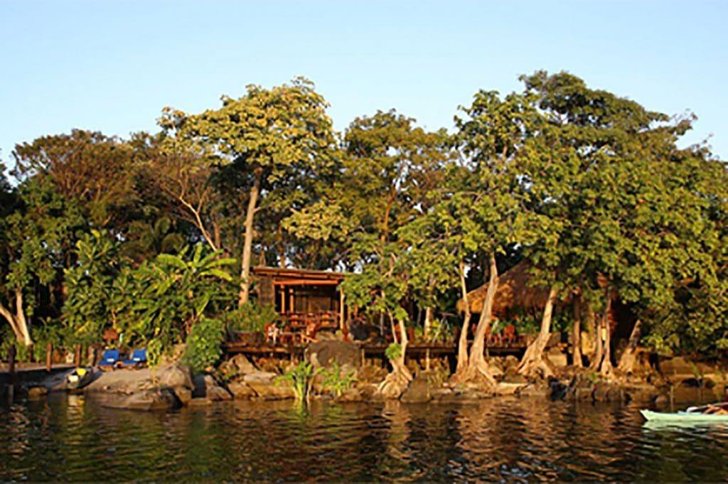 Jicaro Island Ecolodge in Nicaragua