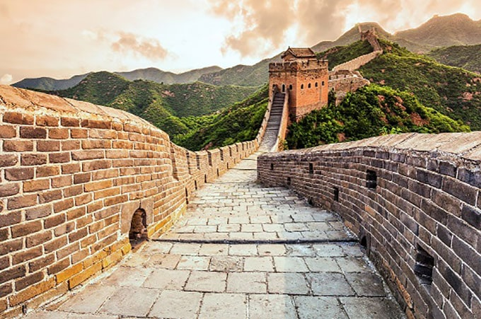 Make 2020 the year you walk the Great Wall of China with this tempting offer