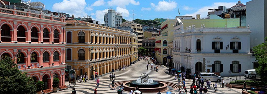 Image: Macau Tourism