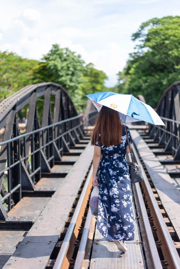 Kanchananburi - Photo by mistermon on Unsplash