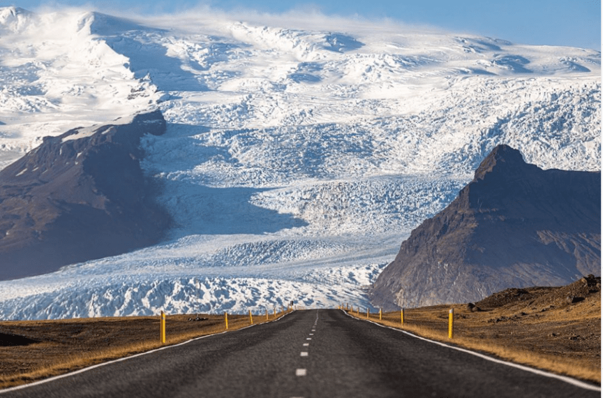 travel news road trips iceland