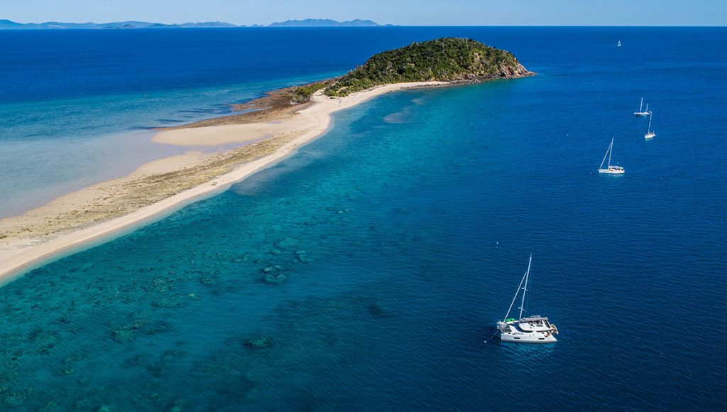 Short breaks cumberland charter yachts