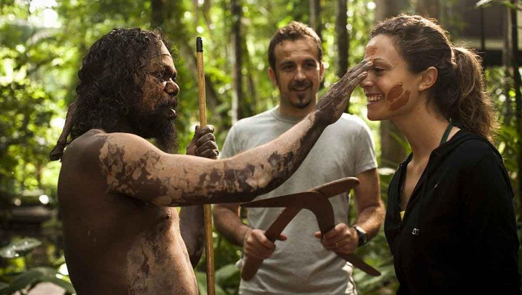 Daintree rainforest - ultimate australian honeymoon