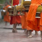 Natalie Bannister discovers the charms of Luang Prabang