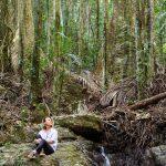 We check into Australia's best health retreat and find Eden