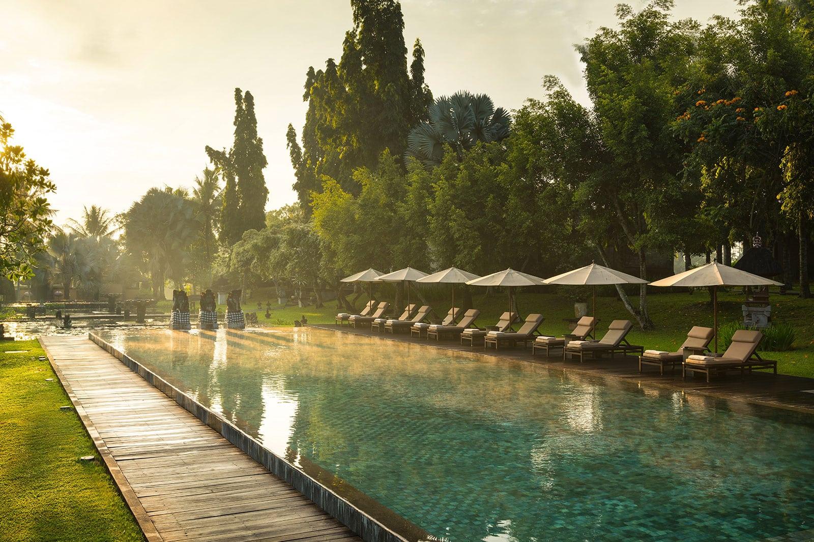 Tanah Gajah resort by hadiprana - global hotels
