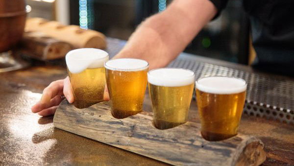 The-Sunshine-Coast-Craft-Beer-Trail-is-launching-online.-Pictured,-Imperial-Hotel-Eumundi