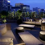Room for Two – Palace Hotel, Tokyo
