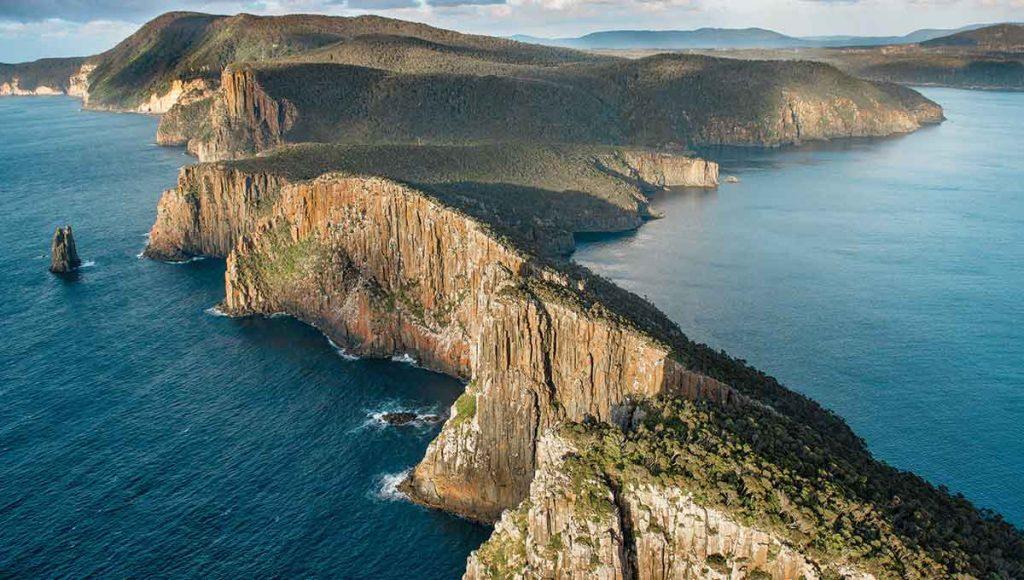 Tasmania - ultimate australian honeymoon