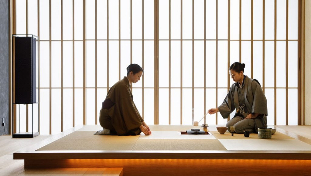 Room for Two - Hoshinoya Tokyo