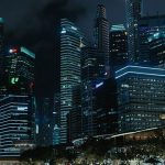 The Singapore locations you can spot on Westworld