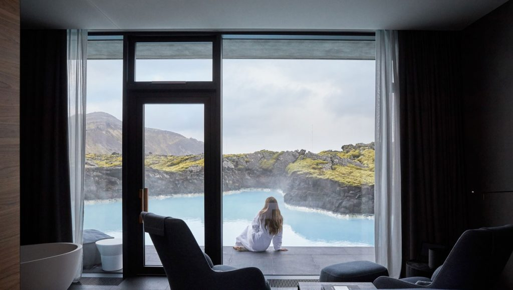 Checking In: Bringing the hotel home - The Retreat Hotel Iceland