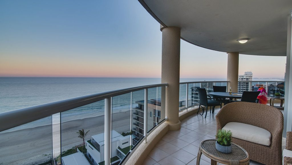Xanadu Main Beach Resort Gold Coast