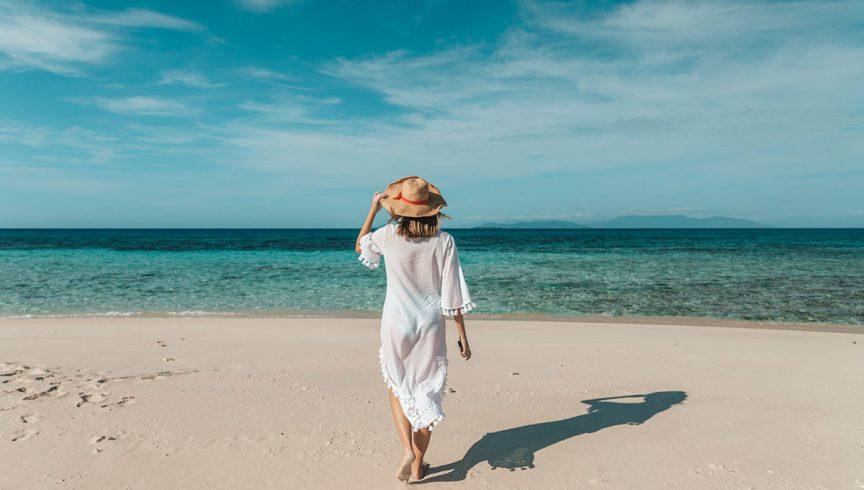Queensland sand cays