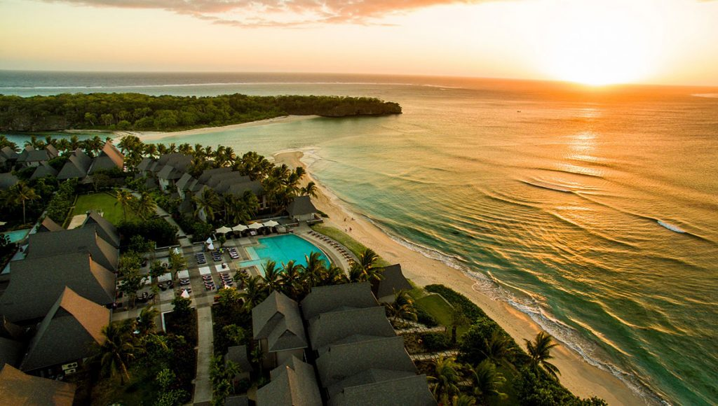 World Travel Awards - The InterContinental Fiji Golf Resort & Spa