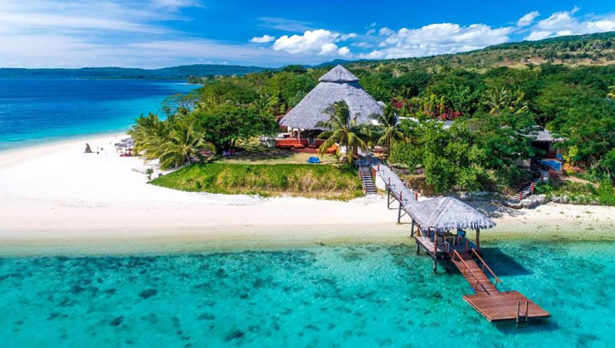 World Travel Awards - The Havannah Vanuatu
