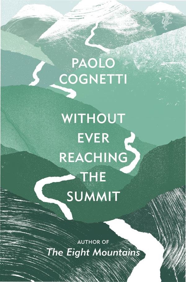 25 gift ideas, the eight mountains book