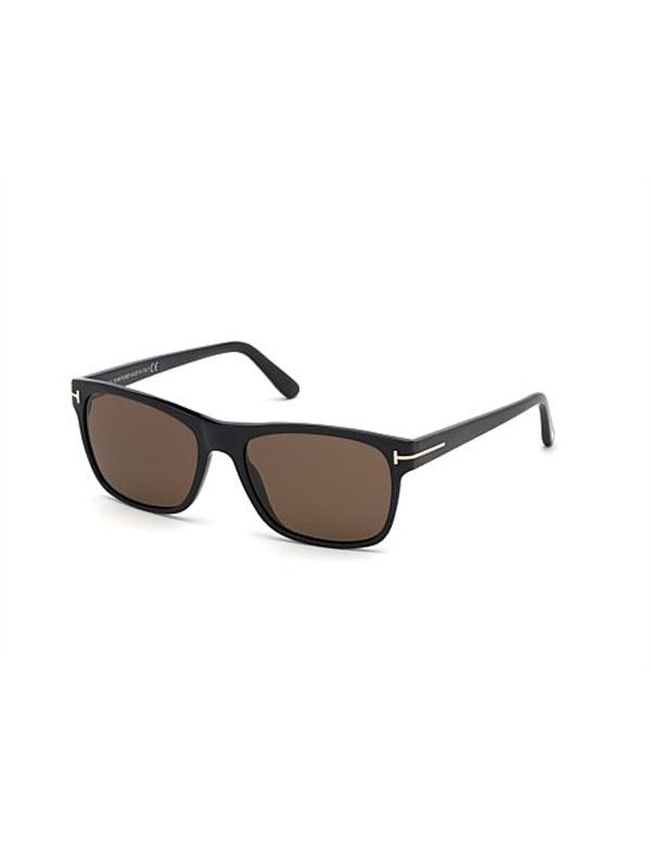 25 gift ideas, tom ford 'giulio' sunglasses