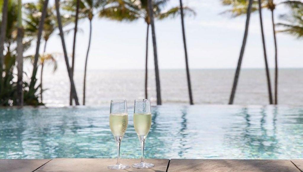 Alamanda Palm Cove by Lancemore. Australian holiday