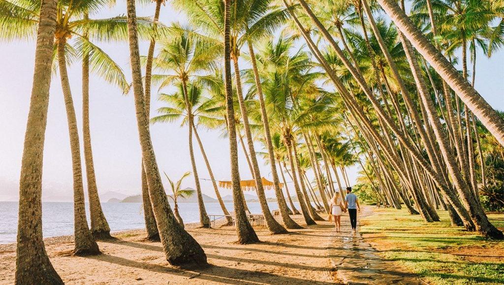 Palm Cove, australian holidays