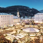 These 3 Austrian Christmas markets have us dreaming