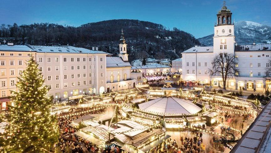 Austrian Christmas Markets