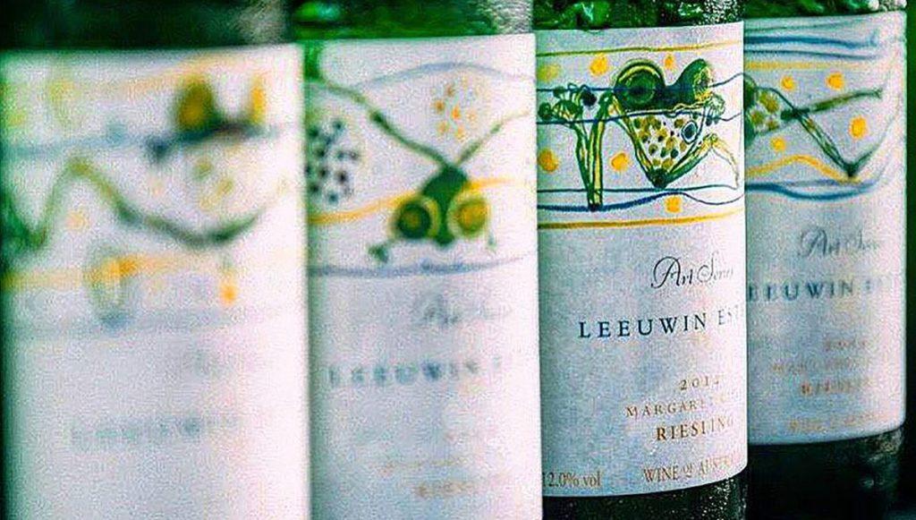 short break for arty wine lovers at Leeuwin Estate