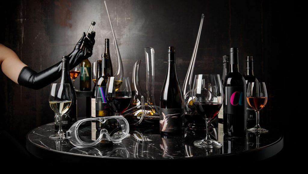 short break for arty wine lovers at Morilla
