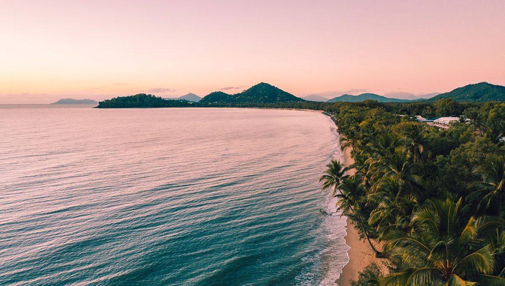 Queensland Honeymoon Itinerary