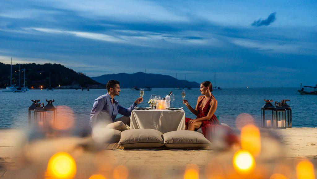 romantic travel experiences