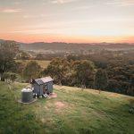 Trend to try: tiny holiday houses around Australia