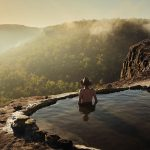 3 natural Queensland spa pools with a view