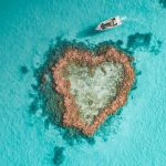 A romantic week-long honeymoon in The Whitsundays