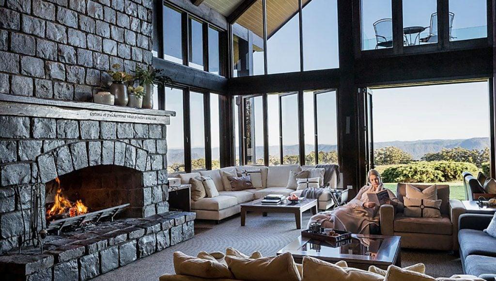 Queensland Retreats - Spicers Peak Lodge