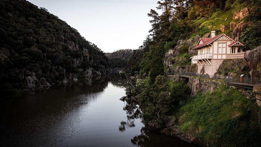 tasmania self-drive itinerary