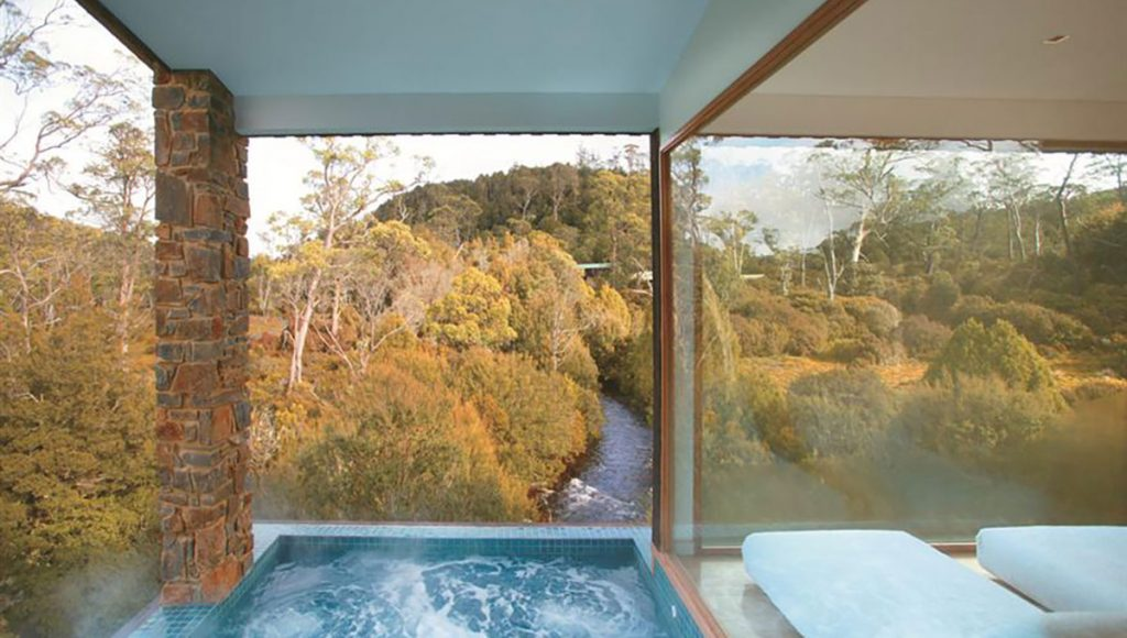 Peppers Cradle Mountain Lodge