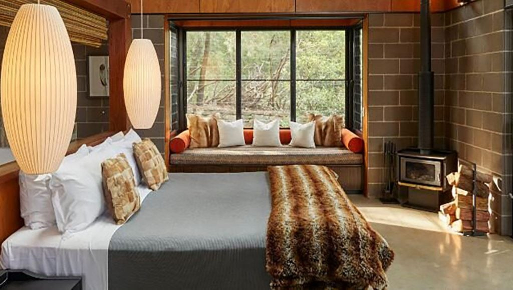 Romantic Escapes in New South Wales - Spicers Sangoma Retreat