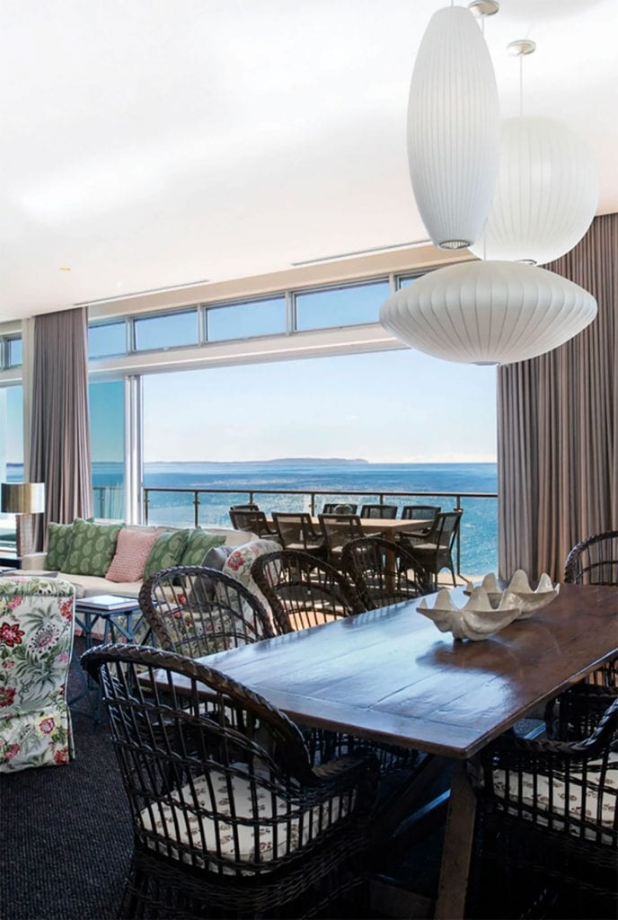 Romantic Escapes in New South Wales - Bannisters by the Sea