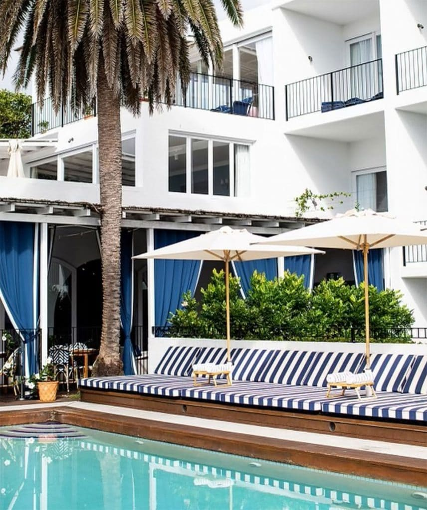 Romantic Escapes in New South Wales - Halcyon House