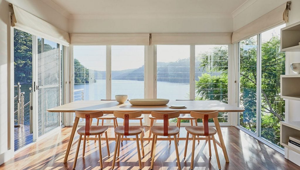 Romantic Escapes in New South Wales - Calabash Bay Lodge